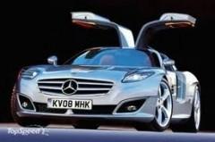 Mercedes-240x159